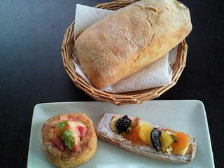 浅草・パンとかっぱ橋